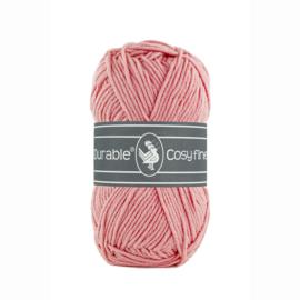 Durable Cosy fine - 225 Vintage Pink