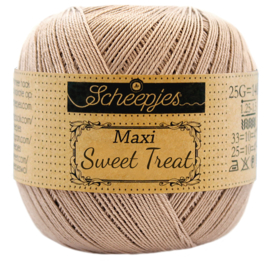 Scheepjes Maxi Sweet Treat  25 gram - Antique Mave 257