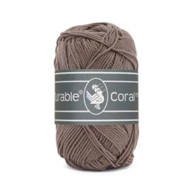 Durable Coral Mini - 343 Warm Taupe