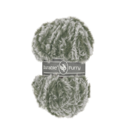Durable Furry 2149 Dark Olive