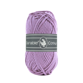 Durable Cosy - 396 Lavender