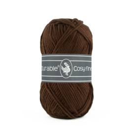 Durable Cosy fine - 2230 Dark Brown