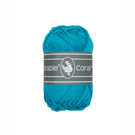 Durable Coral Mini - 371 Turquoise