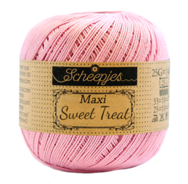 Scheepjes Maxi Sweet Treat 25 gram  - Tulip 222