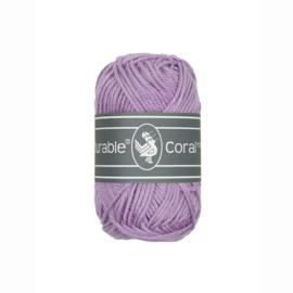 Durable Coral Mini - 396 Lavender