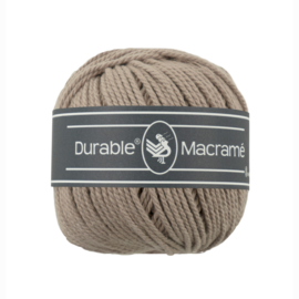 Durable Macramé - 340 Taupe