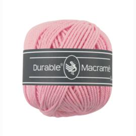 Durable Macramé - 232 Pink