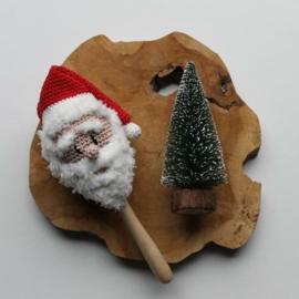 Garenpakket: Sambabal Kerstman