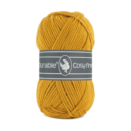 Durable Cosy fine - 2211 Curry
