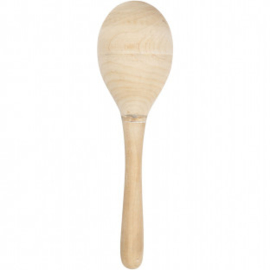 Houten Sambabal 20 cm