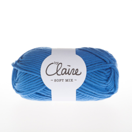 byClaire Soft Mix 019 Ocean blue Op=OP!