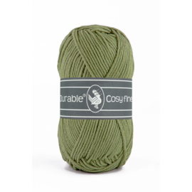 Durable Cosy fine - 2168 Khaki