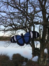 Garenpakket | Miekscreaties Saron Longwing Vlinder