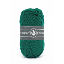 Durable Cosy - 2140 Tropical Green