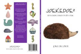 Joekedoe 2 eenvoudig haken in één stuk