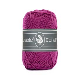 Durable Coral Mini - 248 Cerise