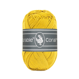 Durable Coral Mini - 2206 Lemon Curry