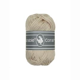 Durable Coral Mini - 2212 Linen