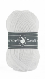 Durable Cosy fine - 310 White