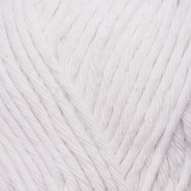Yarn and Colors Epic - White 001
