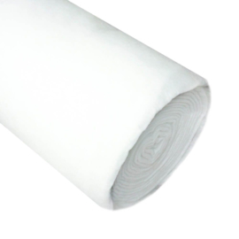 Fiberfill  / Wattine 100 gram per meter 70 cm breed