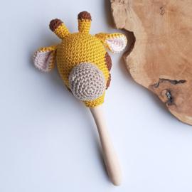 Garenpakket: Sambabal  giraffe