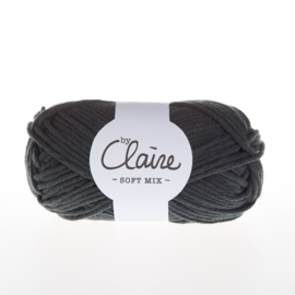 byClaire Soft Mix 045 Dark Grey Op=OP!