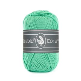 Durable Coral Mini - 2138 Pacific Green