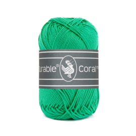 Durable Coral Mini - 2141 Jade