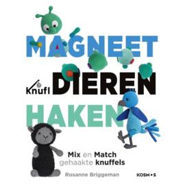 Magneet dieren haken PRE ORDER! Febr. 2021