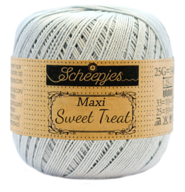 Scheepjes Maxi  Sweet Treat  25 gram - Baby Blue  509