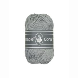 Durable Coral Mini - 2232 Light Grey