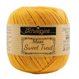Scheepjes Maxi Sweet Treat 25 gram -  Saffron  249