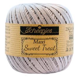 Scheepjes Maxi Sweet Treat 25 gram  - Zilver 618