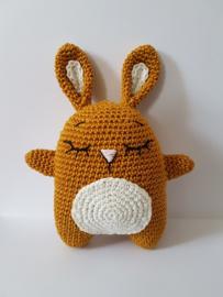 Garenpakket: By Bets Bunny Bo Oker