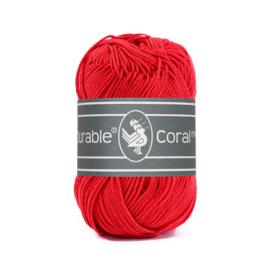 Durable Coral Mini - 318 Tomato