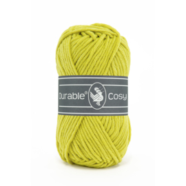 Durable Cosy - 351 Light Lime