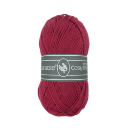 Durable Cosy extra fine - 222 Bordeaux