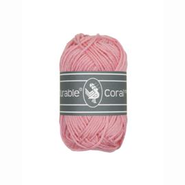 Durable Coral Mini - 227 Antique Pink