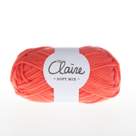 byClaire Soft Mix 036 Coral OP=OP!