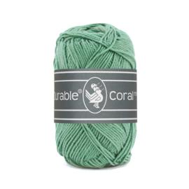 Durable Coral Mini - 2133 Dark Mint