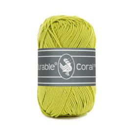 Durable Coral Mini - 352 Lime