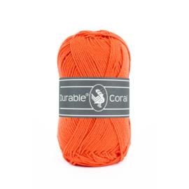 Durable Coral - 2194 Orange