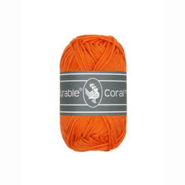 Durable Coral Mini - 2194 Orange