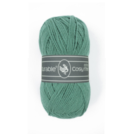 Durable Cosy extra fine - 2134 Vintage Green