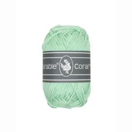 Durable Coral Mini - 2136 Bright Mint