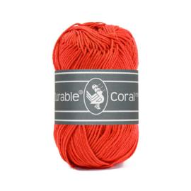 Durable Coral Mini - 2193 Grenadine