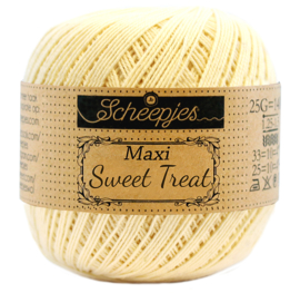 Scheepjes Maxi Sweet Treat 25 gram -  Lemonade  403