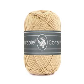Durable Coral Mini - 2208 Sand