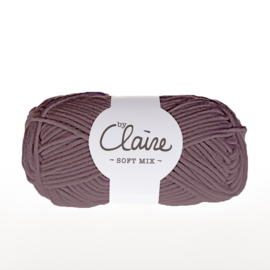 byClaire Soft Mix 013 Mauve OP=OP!